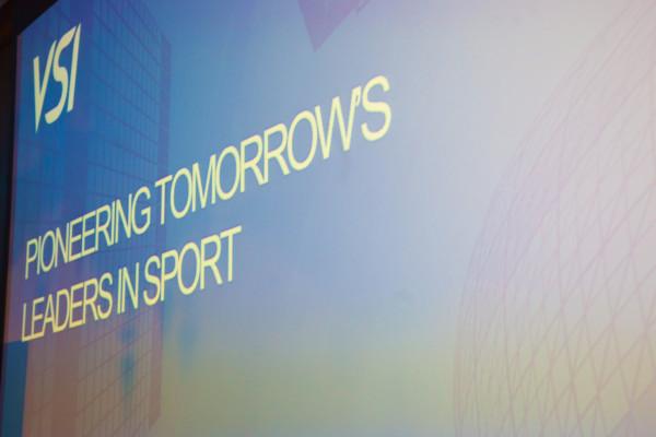 Pioneering tomorrow's leaders in sport