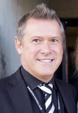 Photo of Martin Jesper